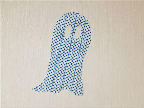 kawaii ghost Washi decoration