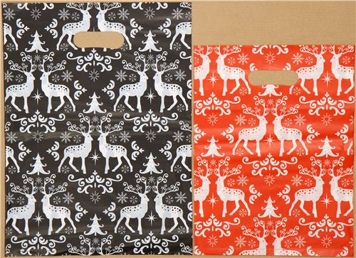 We also have a beautiful Christmas deer design