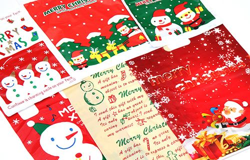 Enjoy our Kawaii Christmas Packaging! 2