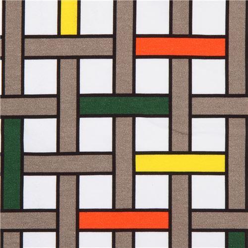 weave pattern fabric by Robert Kaufman