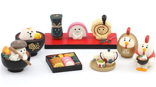Fantastic Figurines! 1