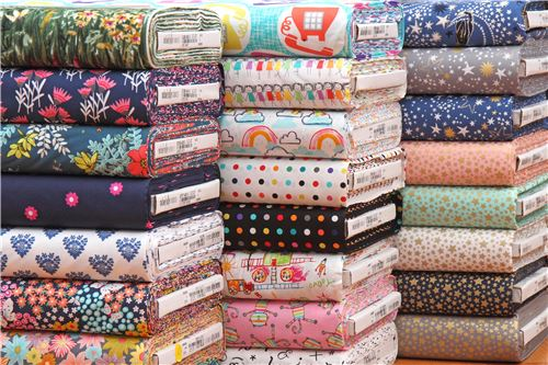 We have oodles of gorgeous fabrics!