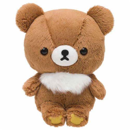 big cute Kogumachan teddy bear by San-X