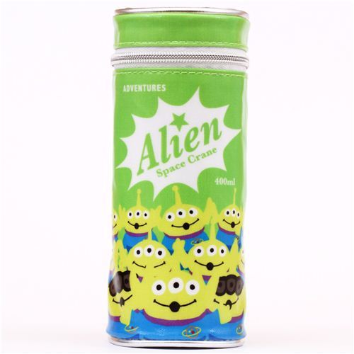 Disney Toy Story Aliens pencil case pouch can