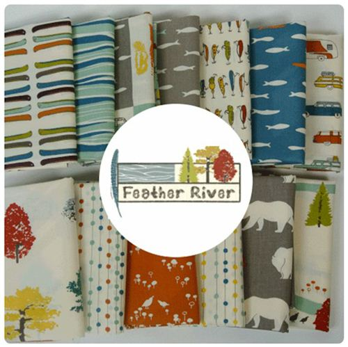 New birch fabrics on modes4u.com: collection Feather River by Jay-Cyn Designs (picture by birch.com)