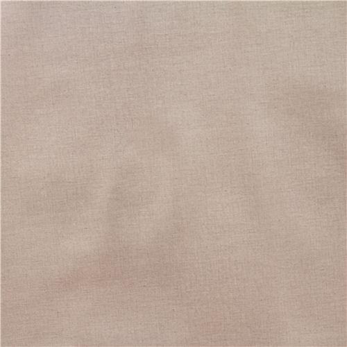 solid gray Riley Blake laminate fabric USA