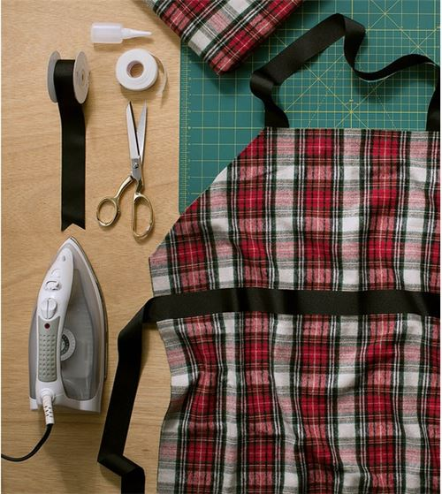 It's super easy to make one of these! This is from joann.com