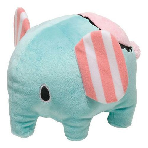 big Sentimental Circus elephant plushie circus