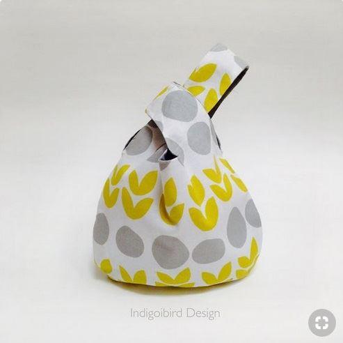 Stylish and practical!  ( from indigobird-design.blogspot.com )