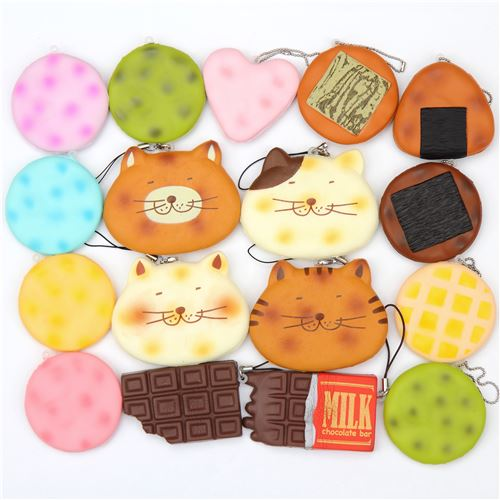 We have so many kawaii products! What do you want to win?