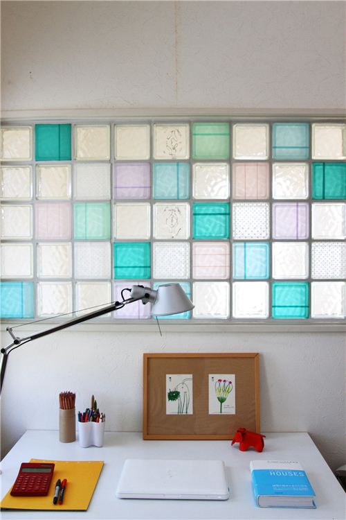 pretty interior decoration with mt tapes