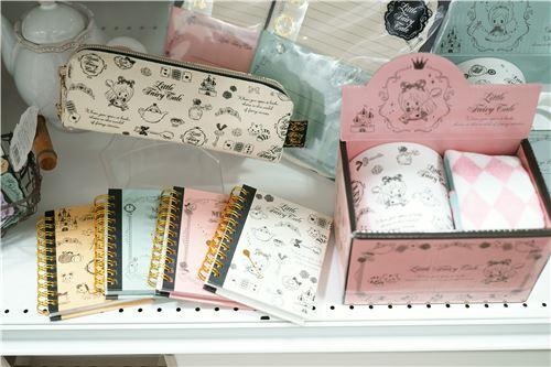 Fairy tale themed items