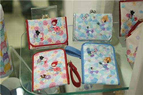 More fairy tale themed items