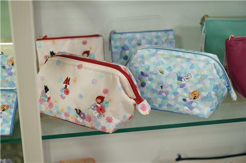 Lovely fairy tale themed bags